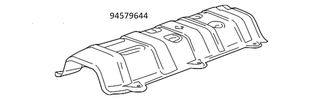 94579644 на Ravon R2