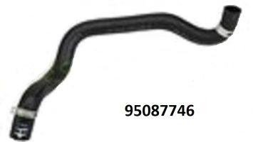 GM 95087746 Шланг радиатора, выпускной